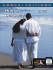 Annual Editions: Human Sexuality 01/02