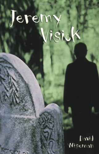 a brief summary of david wisemans book jeremy visick Grades 6-8 modern fantasy the book of the three • wiseman, david, jeremy visick in a seamless fantasy tale.