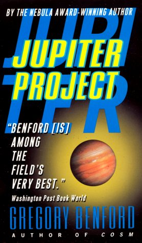 Image result for benford jupiter PROJECT
