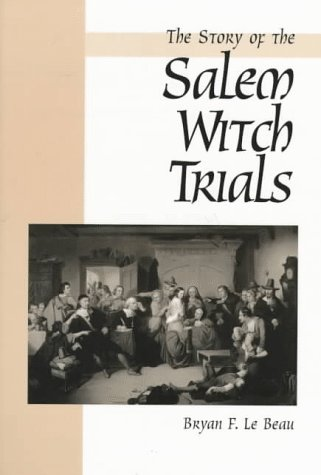 a history of the salem witch trials in the united states
