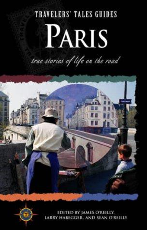 Paris by Sean Joseph O'Reilly