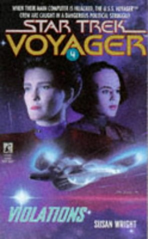 Violations (Star Trek: Voyager #4)