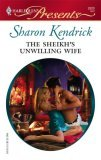 The Sheikh's Unwilling Wife (The Desert Princes #2)