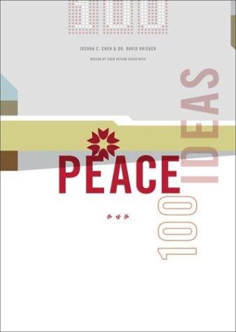 Peace 100 Ideas