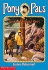 Lost and Found Pony (Pony Pals, #29)