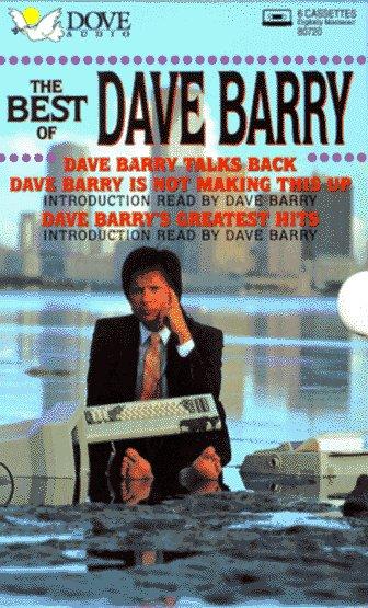 The Best of Dave Barry