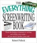 Everything Screenwriting