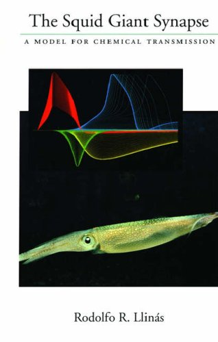 The Squid Giant Synapse: A Model for Chemical Transmission [With *]