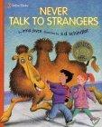Never Talk to Strangers (Family Storytime)
