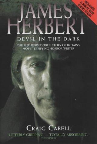 James Herbert: Devil in the Dark