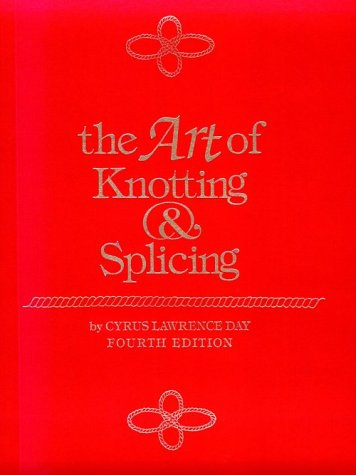 Art of Knotting and Splicing
