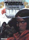 Le Pays Qâ (Thorgal, #10)