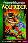 Wolfrider! (Elfquest Reader's Collection #9a)