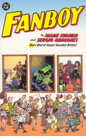 Fanboy by Mark Evanier