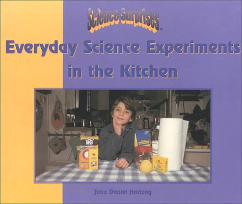 Everyday Science in the Kitchen