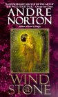 Wind in the Stone (Five Senses, #4)