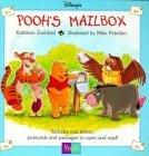 Pooh's Mailbox by Kathleen Weidner Zoehfeld