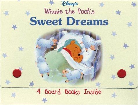 Winnie the Pooh's Sweet Dreams