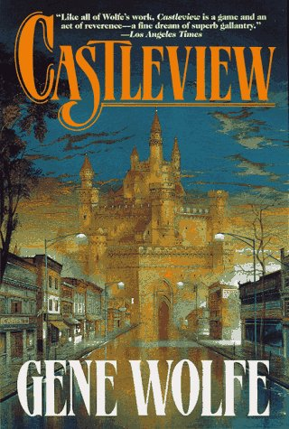 Castleview by Gene Wolfe