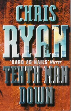 Tenth Man Down (Geordie Sharp, #4)