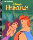 Disney's - Hercules (A Little Golden Book)