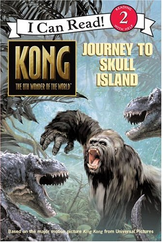 King Kong: Journey to Skull Island