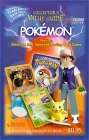 Pokemon Summer 2000 Collector's Value Guide