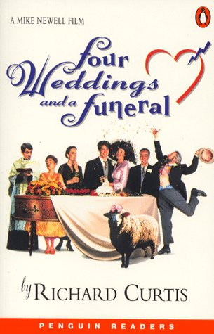 Four Weddings And A Funeral By Richard Curtis