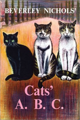 Cats' A. B. C