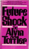 Future Shock by Alvin Toffler