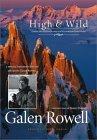 High & Wild: Essays and Photographs on Wilderness Adventure