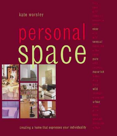 Personal Space: Creating A Home That Expresses Your Individuality