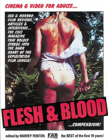 Flesh & Blood: Compendium