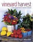 Vineyard Harvest: A Year of Good Food on Martha's Vineyard
