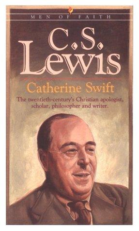 C.S. Lewis by Catherine M. Swift