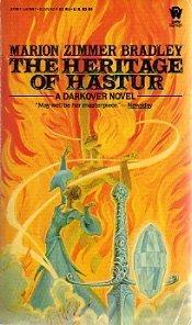 The Heritage of Hastur (Darkover, #18)