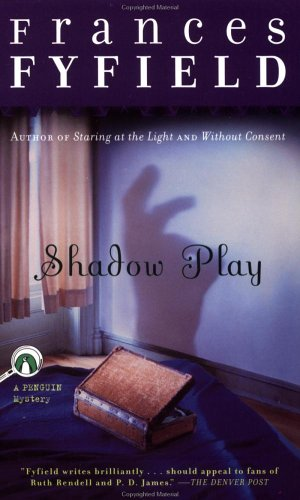 Shadow Play (Helen West, #4)
