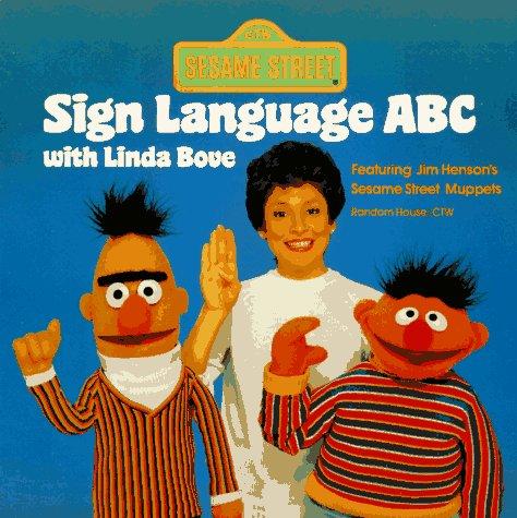 Sign Language ABC with Linda Bove (Sesame Street)