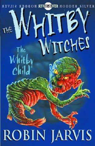 The Whitby Child (The Whitby Witches, #3)