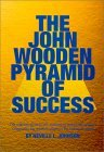 The John Wooden Pyramid of Success: The Ultimate Guide to Life, Leadership, Friendship and Love