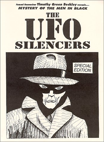 Mystery of the Men in Black - The UFO Silencers
