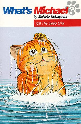 What's Michael?, Vol. 3: Off the Deep End