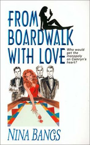 From Boardwalk with Love(B.L.I.S.S. 1)