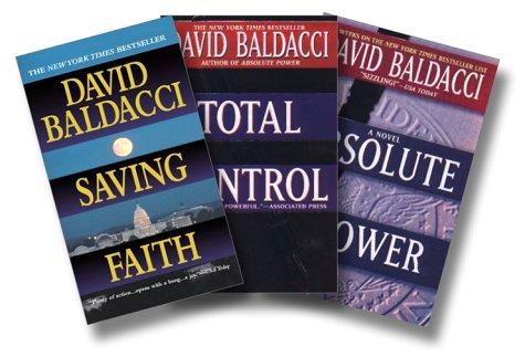 Saving Faith / Total Control / Absolute Power