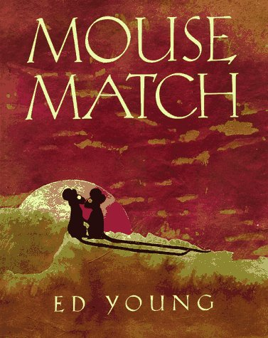 Mouse Match: A Chinese Folktale