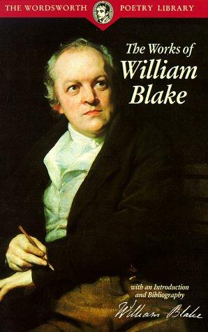william wordsworth william blake