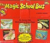 Magic School Bus Briefcase
