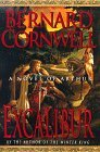 Excalibur: A Novel of Arthur (The Arthur Books, #3)
