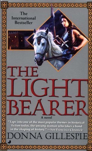 The Light Bearer (Auriane #1)