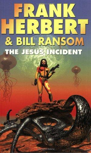 The Jesus Incident by Frank Herbert